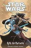 Star Wars: Rite of Passage: The Rite of Passage (Star Wars (Dark Horse))