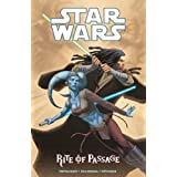 Star Wars: Rite of Passageby John Ostrander