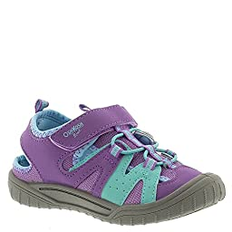 OshKosh B\'gosh Unisex Baby Hava-G (Toddler) - Purple - 5 Infant