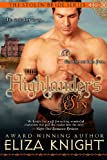 The Highlanders Sin (The Stolen Bride Series) (Volume 6)