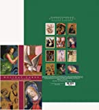 Boston International Metropolitan Museum of Art Holiday Collector's Religious Holiday Card Assortment, 36 Cards,  Box