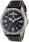 Victorinox Swiss Army Men's 241397 Infantry Vintage Day and Date Mecha Watch