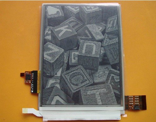 Original New Ed060Xc3(Lf)T1 Screen Repair Replacement Part E-Ink Lcd Display Panel For Amazon Kindle Paperwhite