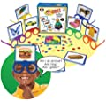Jeepers Peepers Glasses Game - Super Duper Educational Learning Toy For Kids from Super Duper® Publications