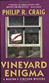 Vineyard Enigma