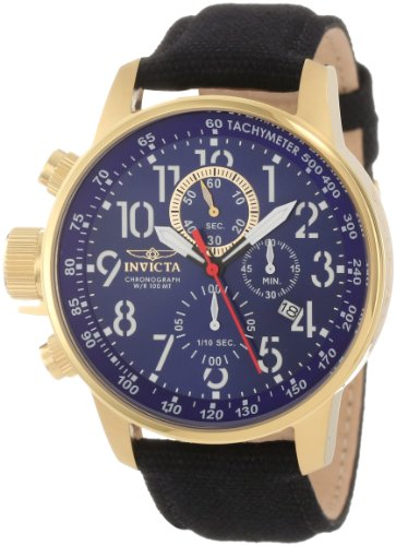 Invicta Lefty ForceChronograph Mens Watch1516
