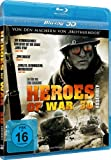 Image de Heroes of War 3d - Assembly [Blu-ray] [Import allemand]