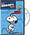 Happiness is... Peanuts(TM): Go, Snoopy Go! (DVD)