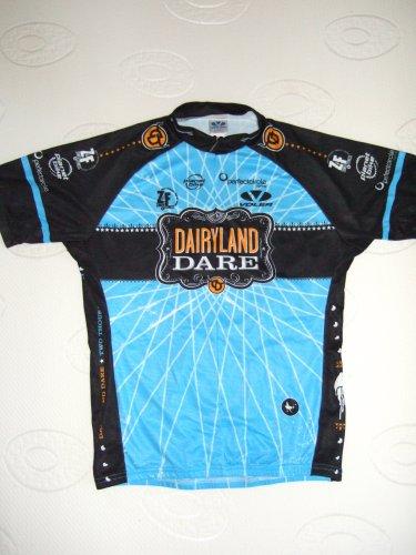 Buy Low Price Dairyland Dare 2008 Short Sleeve Jersey (B001ERIC62)