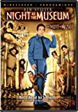 Night at the Museum (Widescreen) (Bilingual)