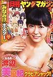 月刊ヤングマガジン 2013年 1/2号 [雑誌]