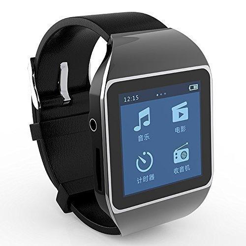 HONGYU New M367 8gb Intelligent Watch Bluetooth Mp3 Music Pl