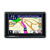 "Garmin Nuvi 1690 4.3"" Sat Nav with Full Europe Maps, Live Services and Bluetoothby Garmin"