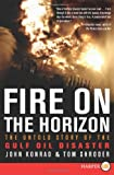 Fire on the Horizon LP: The Untold Story of the Gulf Oil Disaster