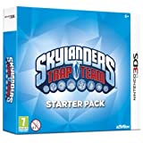 Skylanders Trap Team: Starter Pack  (Nintendo 3DS)