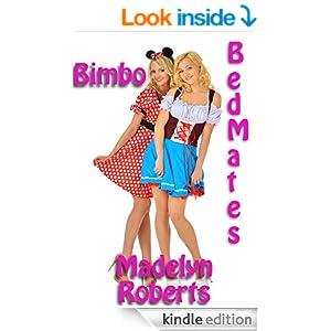 Bimbo Bedmates (The Bimbo Bakery Book 3) - Kindle edition by Madelyn
