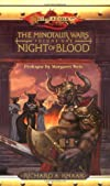 Night of Blood (Dragonlance: The Minotaur Wars, Book 1)