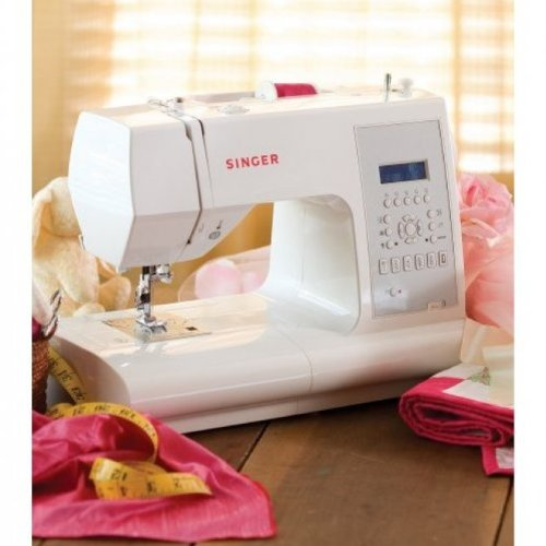 Singer 7470 Sewing Machine - IMPORTED