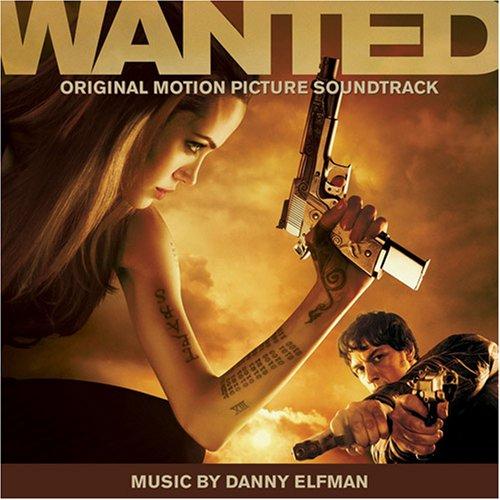 Danny Elfman - Wanted [Original Motion Picture Soundtrack] - Zortam Music