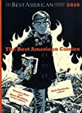 The Best American Comics 2010 (The Best American Series)