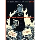 The Best American Comics 2010 (The Best American Series)