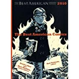 The Best American Comics 2010 (The Best American Series) ~ Jessica Abel
