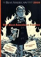 The best american comics 2010 © Amazon