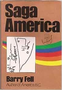 saga america barry fell pdf