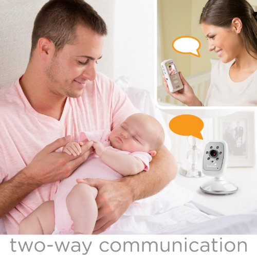 summer infant clear sight digital color video baby monitor questions. Black Bedroom Furniture Sets. Home Design Ideas