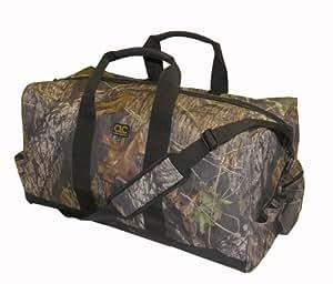 "CLC Sportsman Mossy Oak 1111M 24-inch Gear Bag, ""WEEKENDER"" [Tools & Hardware]"
