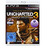 "Uncharted 3 - Drake's Deception (Game of the Year) - [PlayStation 3]von ""Sony Computer..."""