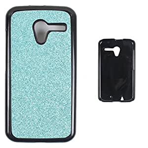 DooDa - For Samsung Galaxy Grand Duos / Grand Neo Snap-on Hard PU Leather & TPU Plastic Shoulders Case Cover, Fancy Fashion Designer With Full Protection Of Pouch