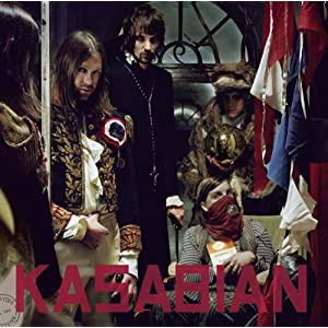 Kasabian -  Lunatic Asylum