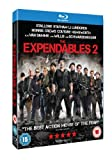 Image de The Expendables 2 [Blu-ray] [Import anglais]