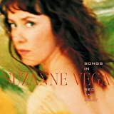 "Songs in Red & Grayvon ""Suzanne Vega"""