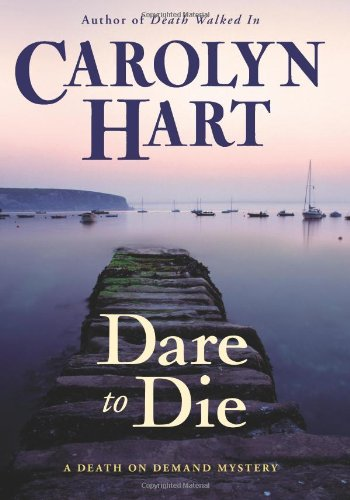 Image of Dare to Die (Death on Demand Mysteries, No. 19)