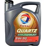 Total 5W-30 Quartz 9000 Future NFC -...