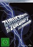 Zurück in die Zukunft - Trilogie (3 DVDs)