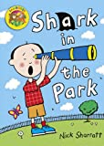 Nick Sharratt Jamboree Storytime Level A: Shark in the Park Little Book