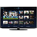 Samsung UE40H5303AKXXU 40-Inch Widescreen 1080p Full HD Slim Wi-Fi LED Smart TV with Freeview HD (discontinued by manufacturer)