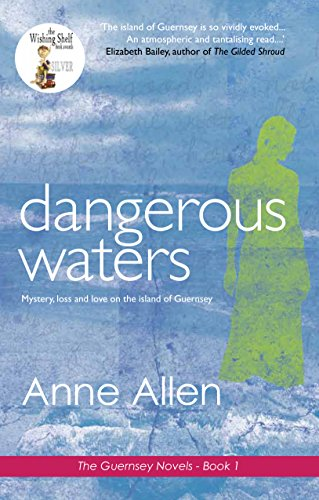 Dangerous Waters by Anne Allen ebook deal