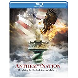 Anthem For a Nation [Blu-ray]