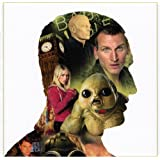 Doctor Who Birthday Greeting Card Christopher Eccleston DR28