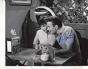 "* WILLIAM SHATNER * rare signed ""Twilight Zone"" 8x10 photo / Star Trek /UACC RD # 212"
