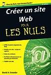 Cr�er un site Web Poche Pour les Nuls...
