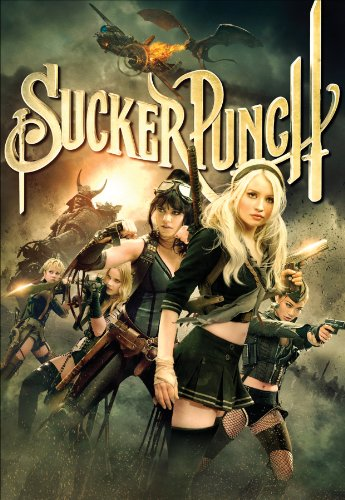 Sucker Punch Digital Download