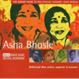 "Rough Guide - Bollywood Legendsvon ""Asha Bhosle"""