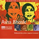 Rough Guide to Asha Bhosle
