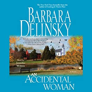 An Accidental Woman | [Barbara Delinsky]