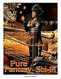 Pure Fantasy and Sci-Fi (Volume 2)